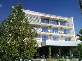 Sesto Senso, hotel in Trebinje