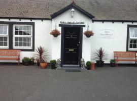 Prince Charlie's Cottage, hotel in Gretna Green