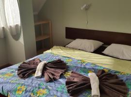 Terve Hostel, hotel in Pärnu