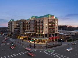 Inn at 500 Capitol, hotel in Boise