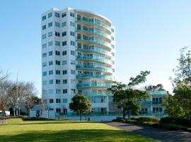 Top Of The Town Bed & Breakfast, hotel in Tauranga