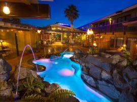 Best Western Plus Humboldt Bay Inn, hotel v destinaci Eureka