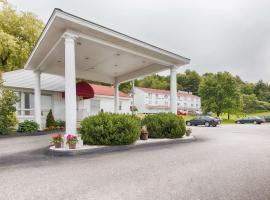 Best Western - Freeport Inn, hotel v destinaci Freeport