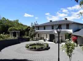 Bellevue Boutique Lodge, hotel in Taupo