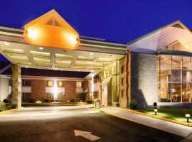 Best Western Plus Gold Country Inn, hotel in Winnemucca