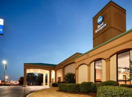 Best Western Executive Suites, hotel in Columbus