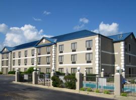 Best Western Executive Inn & Suites, hotel in Columbia