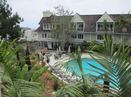 Best Western Premier Hotel Del Mar, hotel a prop de Legoland California, a San Diego