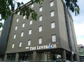 The Leverage Business hotel (Skudai), hotel near Legoland Malaysia, Johor Bahru