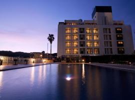 海のホテル 島花、洲本市のホテル