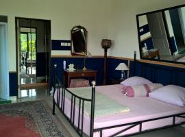 Villa Bella, homestay in Batu
