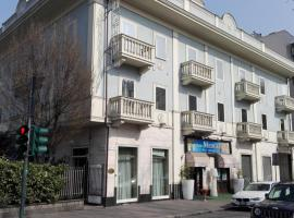 Hotel Ponte Sassi, Hotel in Turin