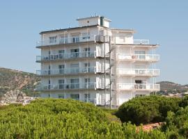 Goetten Apartamentos, hotel near Pp's Park, Platja d'Aro