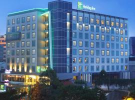 Holiday Inn Bandung Pasteur, an IHG hotel, hotel en Bandung