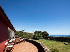 Quinta da Tilia Boutique Retreat, hotel em Capelas