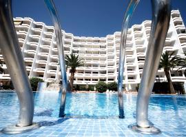 lägenhetshotell playa del ingles