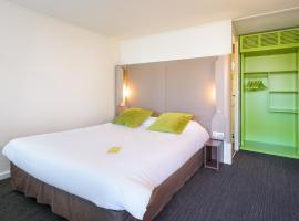 Campanile Toulouse Sesquieres, hotel in Toulouse
