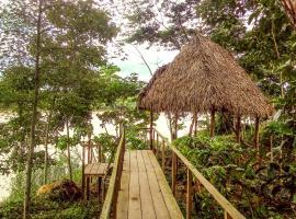 Tambopata River, pet-friendly hotel in Puerto Maldonado