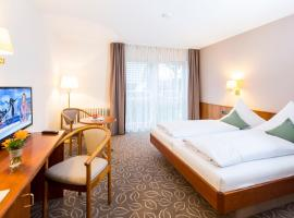 Hotel Gasthaus Adler, Hotel in der Nähe von: OberschwabenHallen Ravensburg, Bad Waldsee