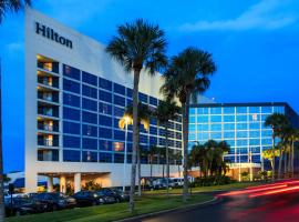 Hilton Melbourne, hotel near Melbourne International Airport - MLB,