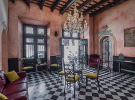 La Terraza de San Juan, viešbutis San Chuane