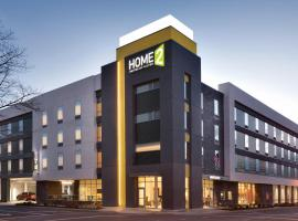 Home2 Suites by Hilton Eugene Downtown University Area, apartment in Eugene