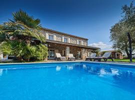 Villa Rea, luxury hotel in Umag
