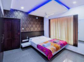 Rams Guest House, hotel near Thiruvananthapuram International Airport - TRV,
