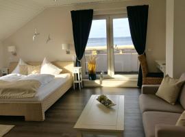Hotel Ostsee-Anker, hotel i Langballig