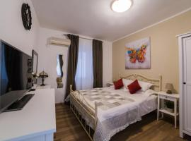 Archie Room, homestay in Split