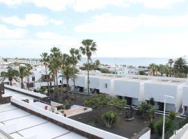 APARTMENT TIMPLE Puerto del Carmen, hotel near Lanzarote Golf Resort, Puerto del Carmen