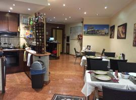 Caligola Resort, resort en Roma