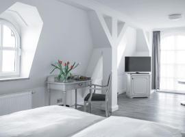 Spreezeit Hotel, Hotel in Lübbenau