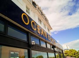 Ocean Beach Hotel & Spa - OCEANA COLLECTION, beach hotel in Bournemouth