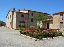 Agriturismo Melariano, hotel near Parco Sculpture Del Chianti, Castelnuovo Berardenga