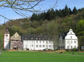 Gästehaus der Abtei Sayn, hotel near Balduin Bridge, Bendorf