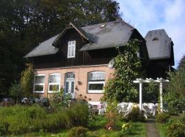 Landhaus Eickhof, hotel in Niederhaverbeck