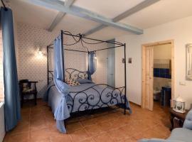 Borgo dei Pescatori Lecco, guest house in Lecco
