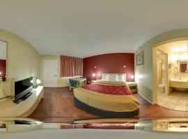 Econo Lodge I-40 Exit 286-Holbrook Holbrook, hotel in Holbrook