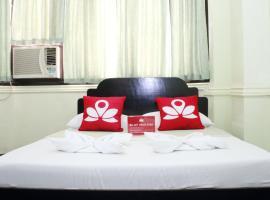 ZEN Rooms Vest Grand Suites Bohol, hotell i Tagbilaran City