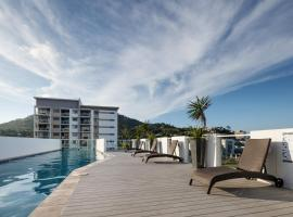 Direct Hotels - Holborn at Central, hotel in Townsville