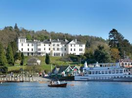 The Belsfield Hotel, hotel in Bowness-on-Windermere