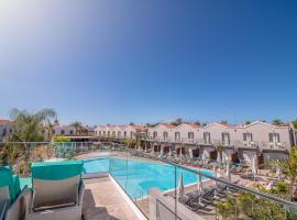 Hotel Los Calderones THe Senses Collection adults recommended, hotel in Maspalomas