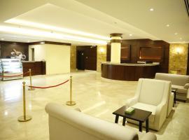 Flora Hotel Suite 2, apart-hotel em Riyadh
