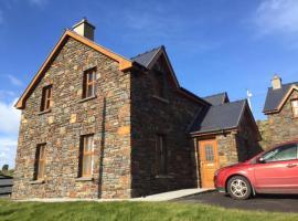 Dursey View Cottages, hotel in Garnish