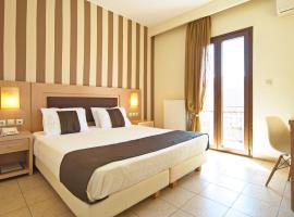 Hotel Leto Delphi, hotel in Delphi