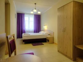 Dworek nad Wisłą – hotel w Wiśle