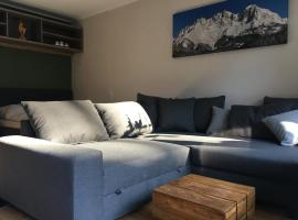 Kitz-Studio, apartment in Kitzbühel