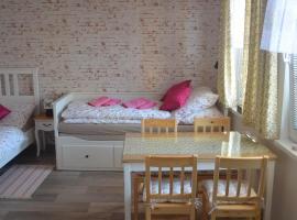 Ubytování u Muzea hraček, hotel poblíž významného místa Autobusová zastávka Lednice, Lednice