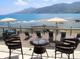 Surfers Cove Apartments, hotel near Morne Seychellois, Bel Ombre